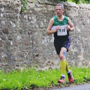 Brig Bash 5 mile race, 1st July 2015